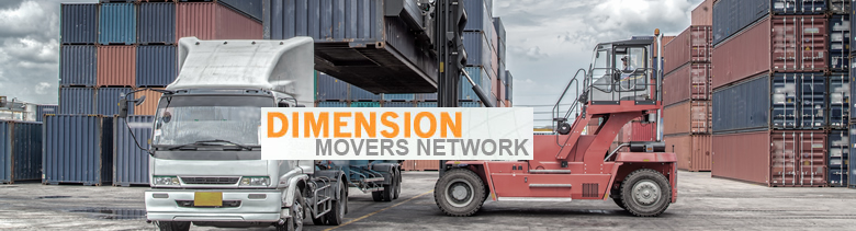 Singapore Movers, International Shipping Services